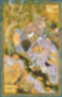 Farîd al-Dîn ʿAṭtâr, Le langage des oiseaux