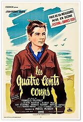 les 400 coups Truffaut