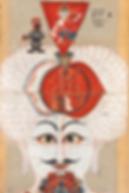 Le sahasrâra comme Shivasthâna