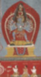 Svacchandabhairava