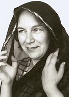 Lilian Silburn