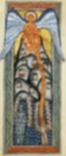 Hildegard von Bingen,Scivias, I, I