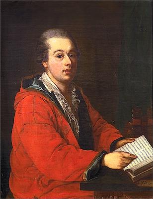 Kabbaliste Joseph Karl Emmanuel WALDSTEIN