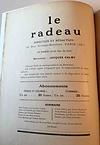 Le Radeau