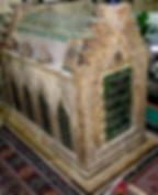 Tombeau de l'Émir Abdel-Kader à Damas