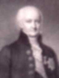 Baron Bernard-Frédéric de Turckheim