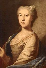 Marie-Louise de Vallière de Monspey