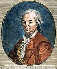 Franz-Anton Mesmer