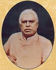Bhaktivinoda Thakura ISKCON
