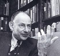 Gershom Scholem (1897-1982)