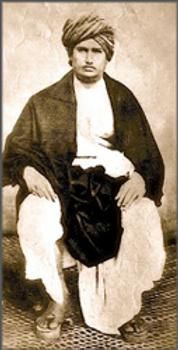Dayânanda Saraswatî