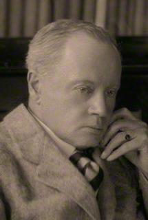 John Woodroffe
