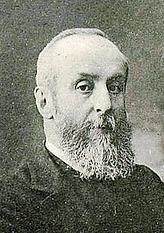 Comte Alexeï Alexandrovitch Bobrinski