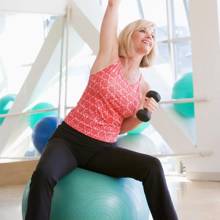 3 'golden' exercises needed for strong bones.