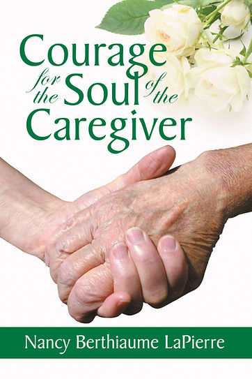 Courage_For_the_Soul_of_the_Caregiver_FR