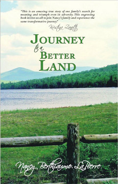 Journey to a Better Land