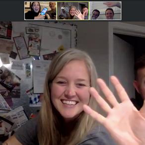 New Offerings: Virtual Meetings & Team Builders
