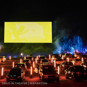 Drive-Ins Reinvented