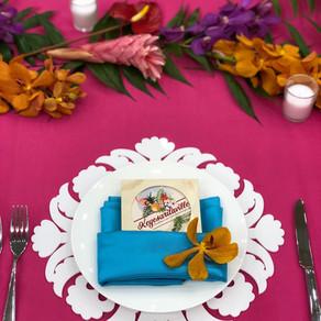 Margaritaville Awards Ceremony