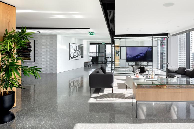 משרדי SVB