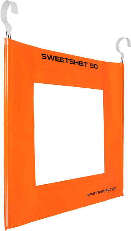 SweetShot 90 Soccer Target