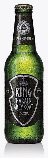 King Harald the Grey Coat