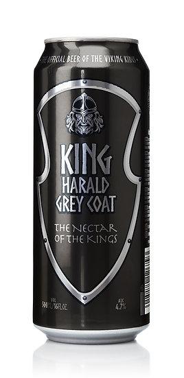 King Harald Grey Coat