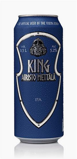 King Mettälä