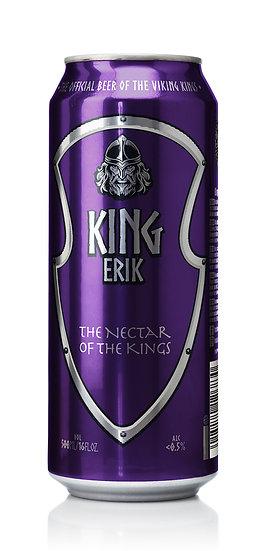 King Erik