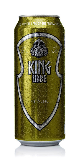 King Ubbe