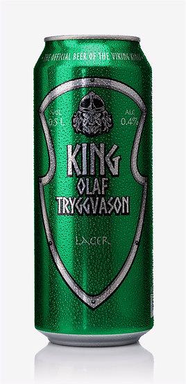 King Olaf Tryggvason