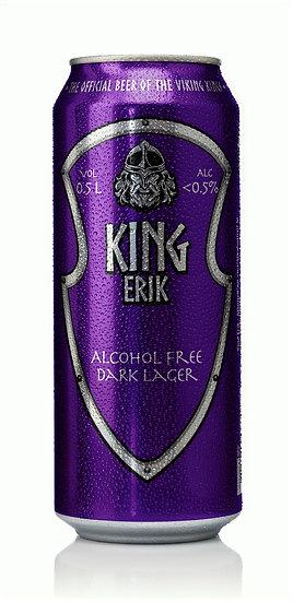 King Erik of Denmark