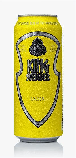 King Sveigder