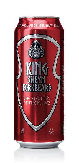 King Sweyn Forkbeard
