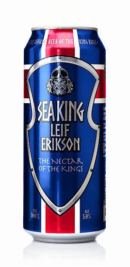 Sea King Leif Erikson