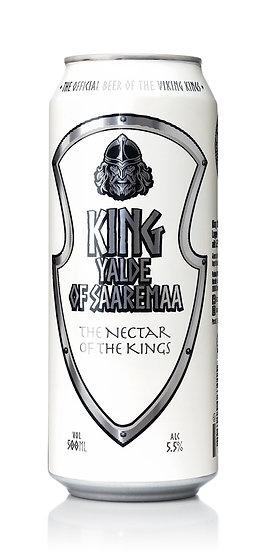 King Yalde