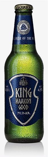 King Haakon the Good