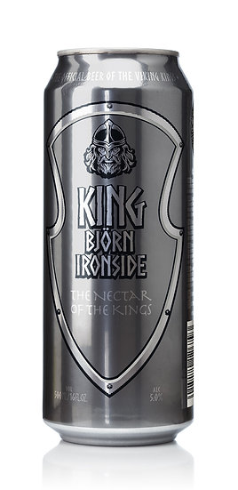 King Björn Ironside