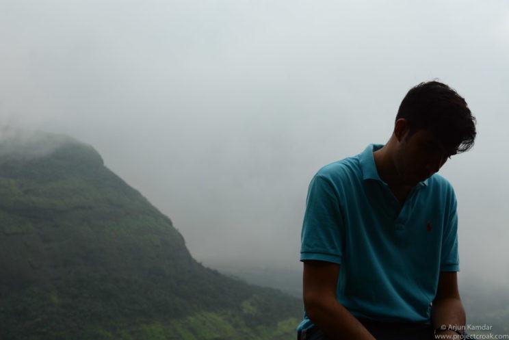 monsoon western ghats maharashtra arjun kamdar