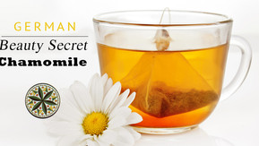 Beauty Secret - Chamomile