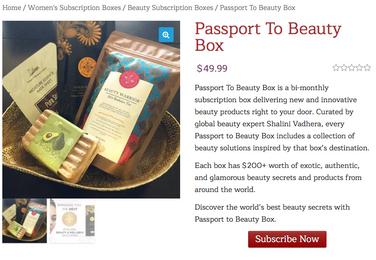 findsubscriptionboxes.com