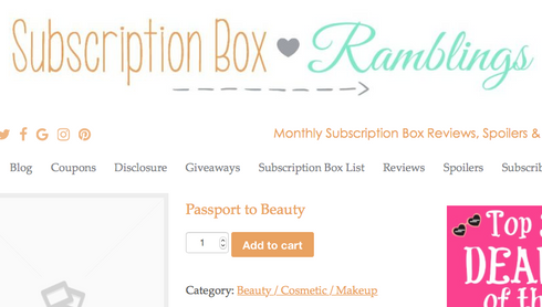 subscriptionboxramblings.com