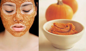 A Fall Inspired Treat For Your Face
