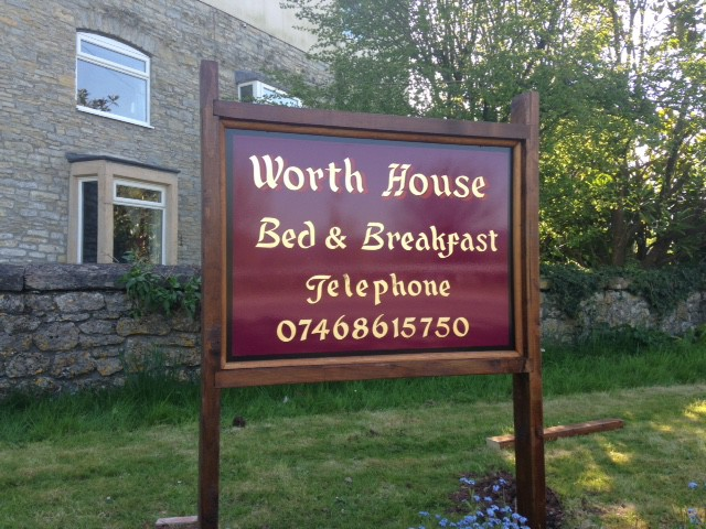 Worth House Hotel