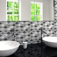 Aluminum Mosaics