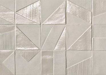 Grey Domino Decor