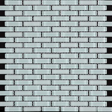 Sage Blend Bricked Mosaic