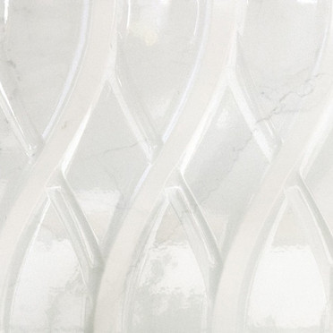 Bianco Versilia Straw Decor
