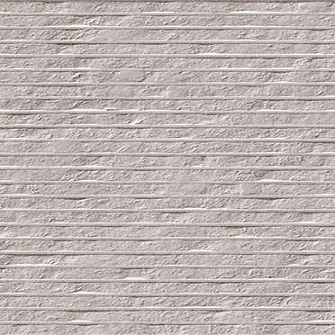 Taupe Wall Decor 3D