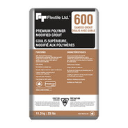 600 Premium Sanded Grout
